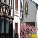 Hotel Zum Bären Aussenaufnahme