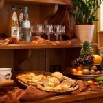 Hotel-zum-Baeren-Fruehstuecksbuffet