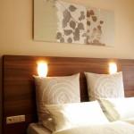 Hotel Zum Bären, Rüdesheim, Ihr Wanderhotel am Rheinsteig, Zimmer