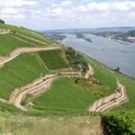 Rheinsteig Impressionen