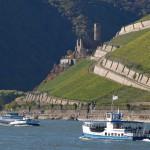 Hotel Zum Bären, Wandern auf dem Rheinsteig