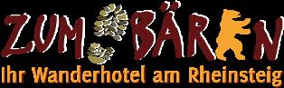 Hotel am Rheinsteig